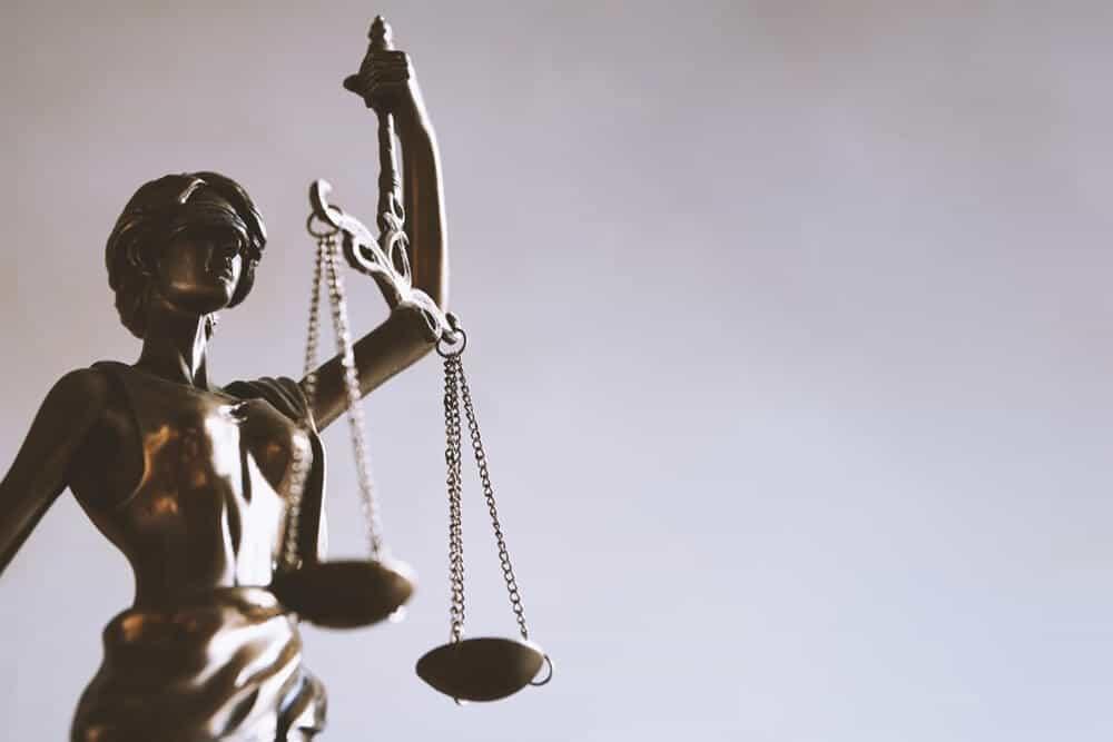 Κώδικας δεοντολογίας του δικηγορικού λειτουργήματος