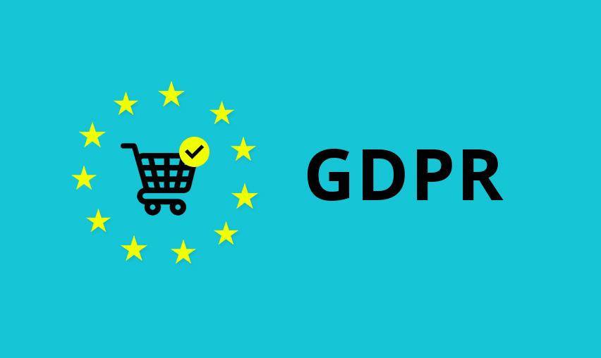 Κατασκευή ιστοσελίδας και GDPR