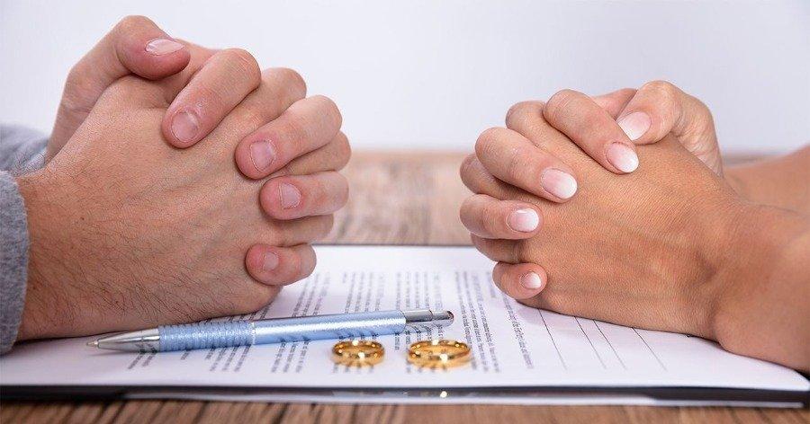 Πώς μπορώ να πάρω διαζύγιο; Μέθοδοι και διαδικασίες έκδοσης